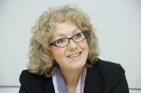 Judy Buttriss